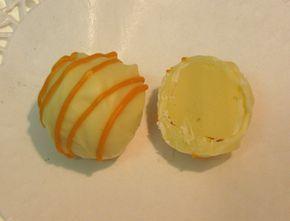Eierlikör - Orange - Trüffel