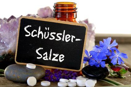 Mit Schüssler Salze besser, schneller und effektiver abnehmen. Wie man das Abnehmen gesund mit Schüssler Salze beschleunigen kann!