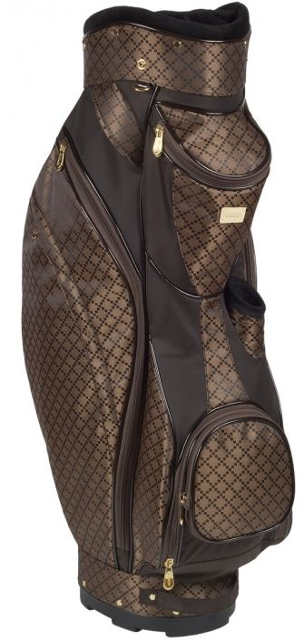 Check out what @lorisgolfshoppe has for your days on and off the golf course! Cutler Sports Ladies Golf Cart Bags - Dublin