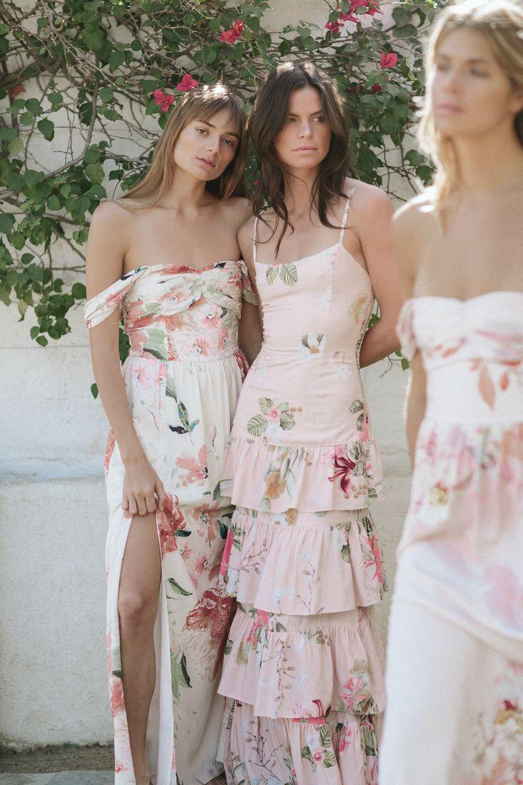 Bridesmaid inspo by Plum Pretty Sugar affiliatelink