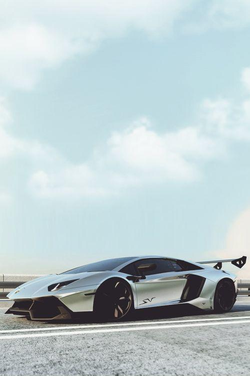 2015 Lamborghini Photogenic SV