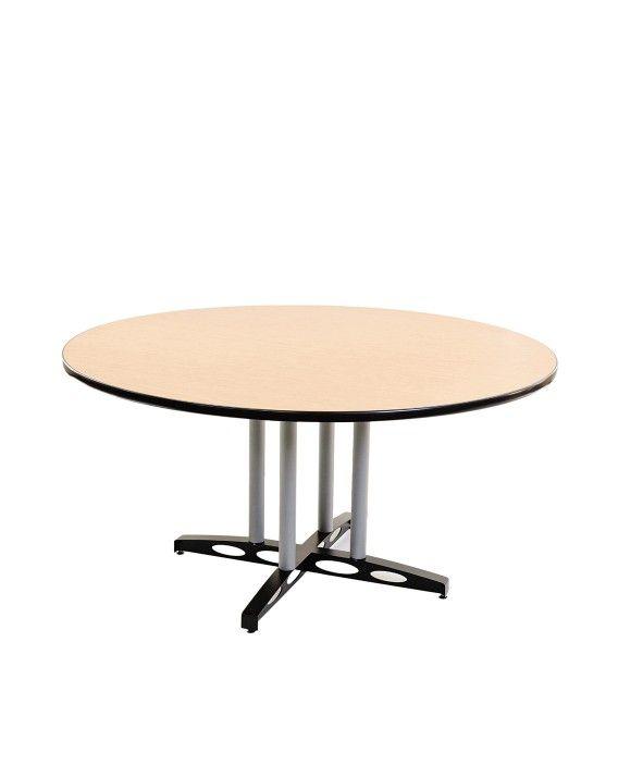 Bourdain Round Collaborative Table