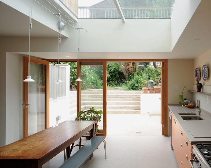 aab architects | house extension