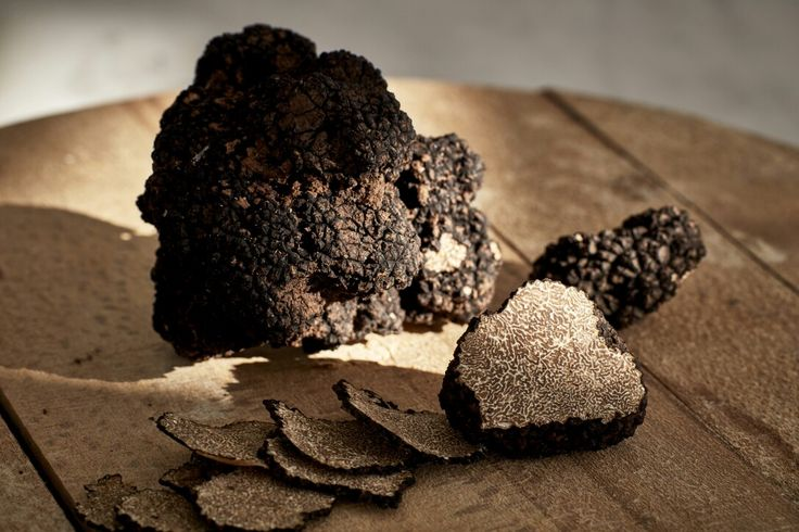 Freshly cut summer #truffle just arrived and joined our fine dining menu! Just order the #veal #tenderloin with #eggplantpuree #beetrootduet & #hollandaisesauce
