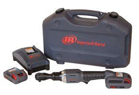 Battery Reconditioning - Ingersoll Rand R3130-K2 3/8-Inch Cordless Ratchet, 2 Li-on Batteries, Charger and Case - Save Money And NEVER Buy A New Battery Again