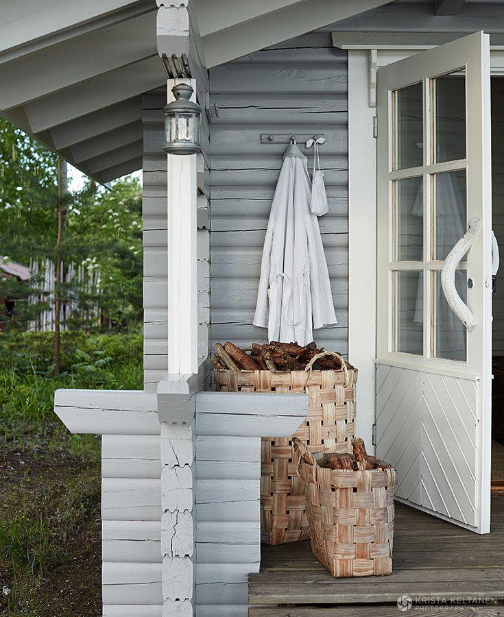 decordemon: A beautiful lake cottage by Krista Keltanen photography