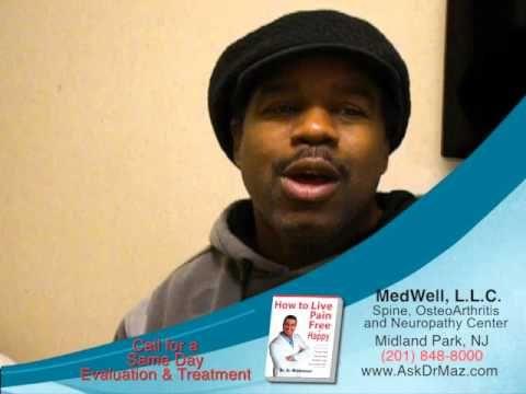 The Best Peripheral Neuropathy Doctor Fair Lawn NJ