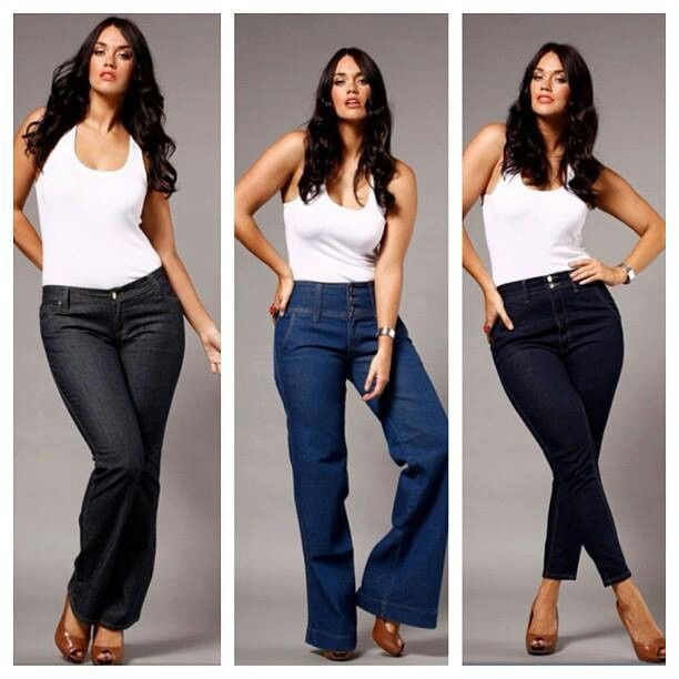 Laura Wells-how is this plus size?!? She is perfect.