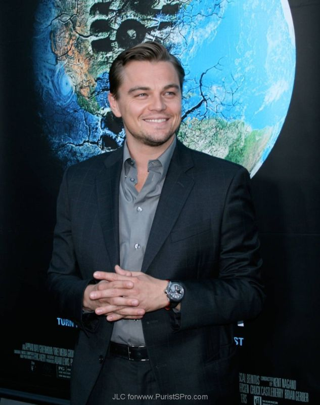 Leonardo DiCaprio is one of Green Buzz's Environmental Activists Celebrities.   Back in 1998 he established the Leonardo DiCaprio Foundation advocating the environmental issues. His website has an area where he talks about the Earth, too. His activities are broad, as he is on the board of the Natural Resources Defense Council, Global Green USA and International Fund for Animal Welfare.