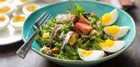 Een Koolhydraatarm Dieet Volgen: Tips + Schema