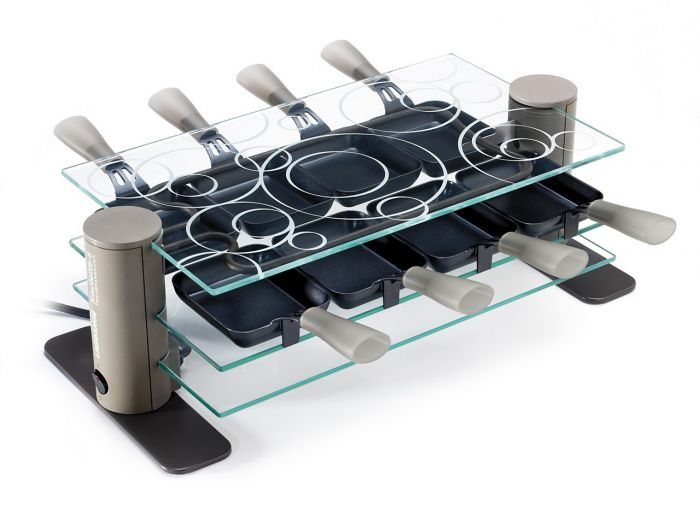 les 25 meilleures id es concernant appareil raclette sur pinterest appareil raclette. Black Bedroom Furniture Sets. Home Design Ideas