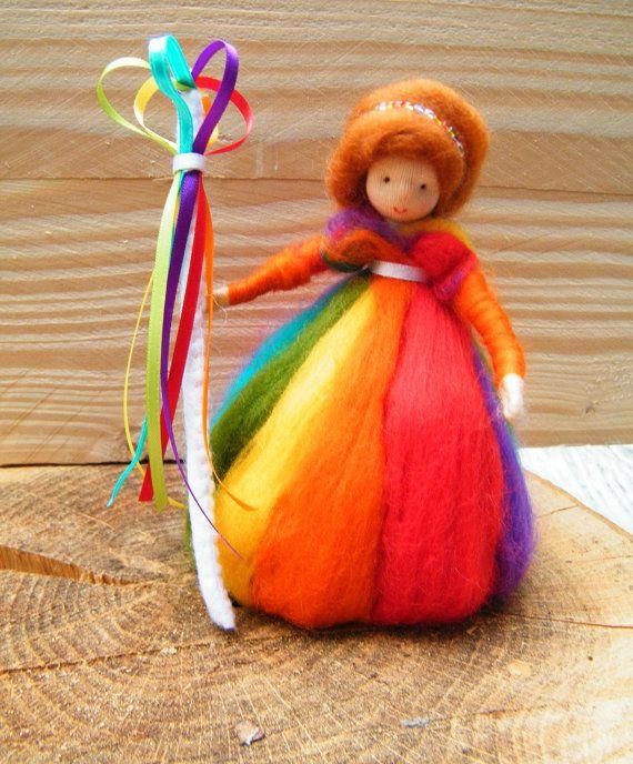 Iris the Rainbow Fairy