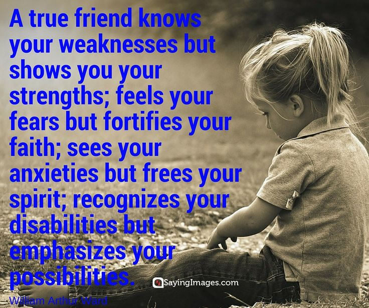 10+ images about Friendship quotes on Pinterest ...