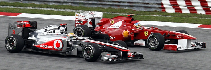 formula 1 vs motogp acceleration