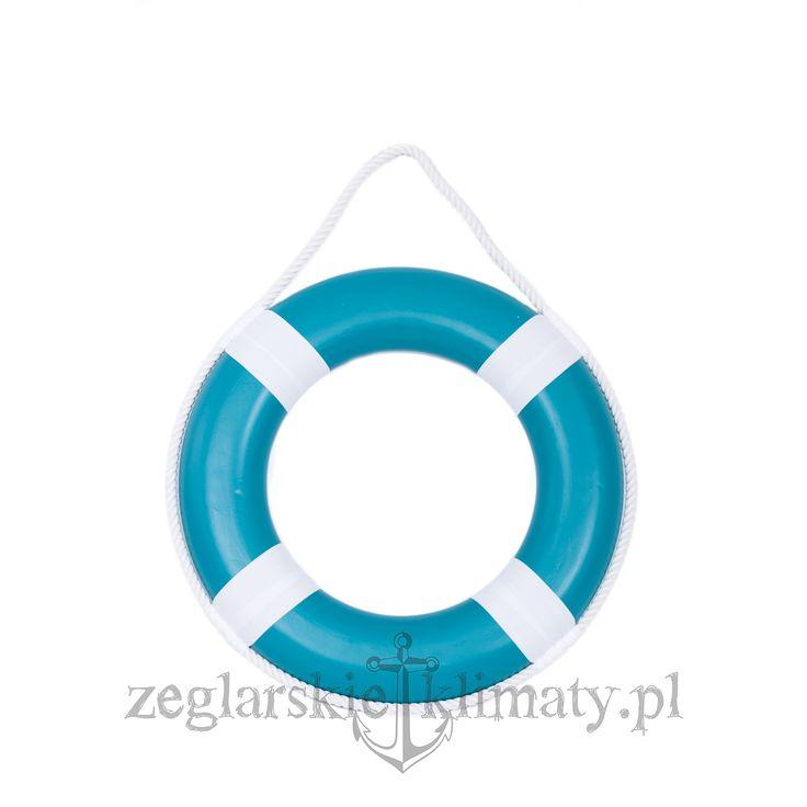 BLUE lifebuoy  http://zeglarskieklimaty.pl/kola-ratunkowe/228-kolo-ratunkowe-niebieskie.html