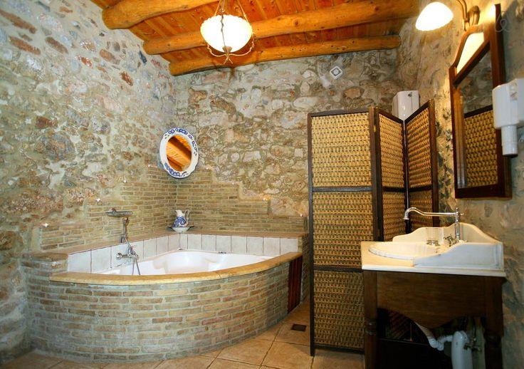 Airbnb: TRANDITIONAL   VILLA     ASKYFOU - Chania