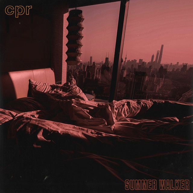 Cpr By Summer Walker Was Added To My Discover Weekly Playlist On