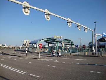 Terug van een dagje Texel