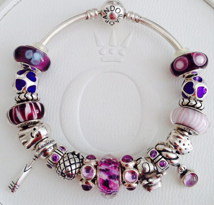 Upcoming Pandora Jewelry Promotions: 256 Best Images About PANDORA Charm Fans Shared Designs On