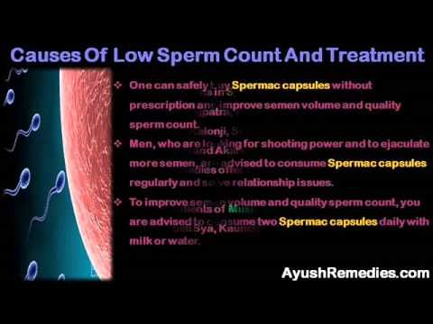 Male Infertility More Common In Overweight Men; Low Sperm
