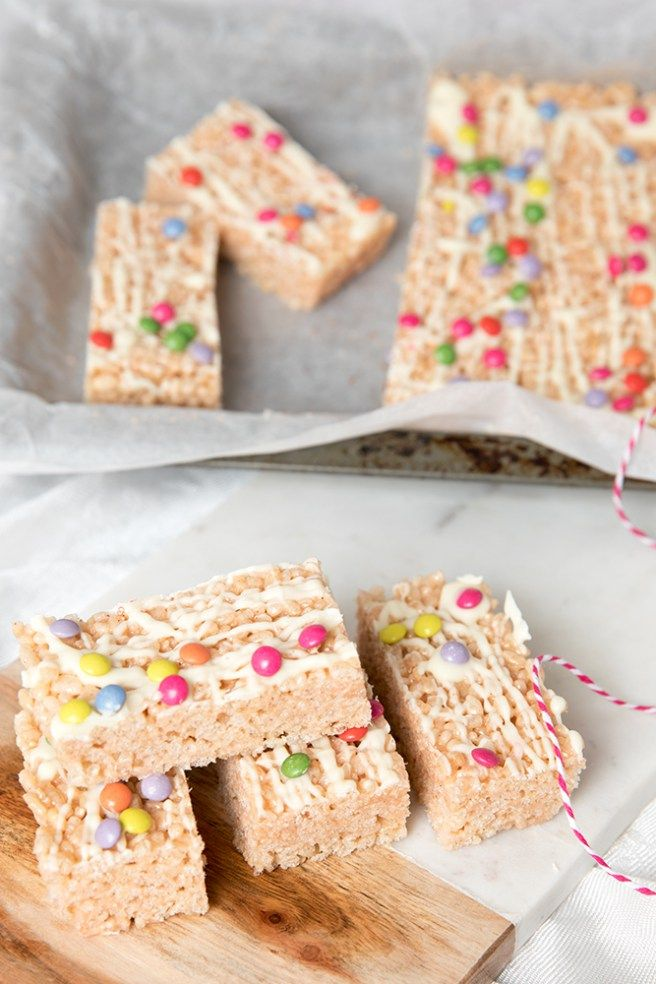 Homemade LCM Bars in the Thermomix - ThermoKitchen   Rice ...