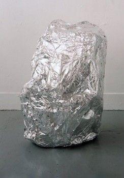 Richard Maloy (NZ) Silver Rock #6