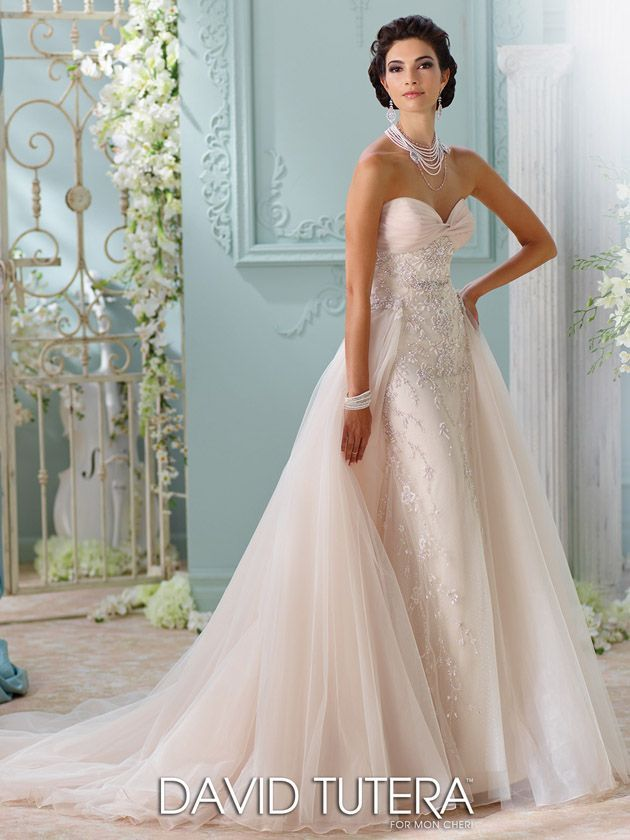 30 best WeddingWear images on Pinterest | Short wedding gowns ...