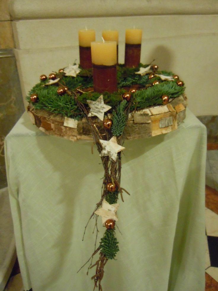 Advent 2011