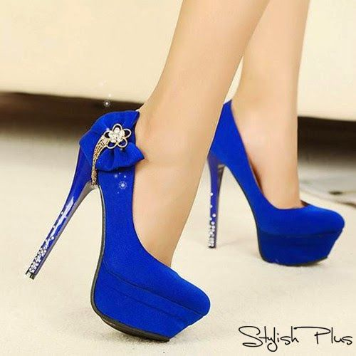 ¿Que zapatos usar en fiestas de noche? - Zapatos de moda 2015