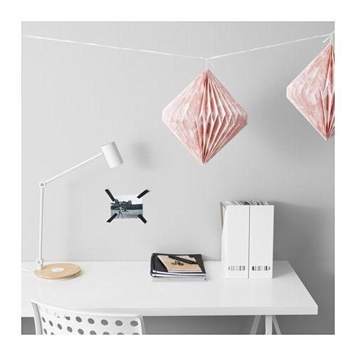 MÅNGFALD Décoration à accrocher  - IKEA