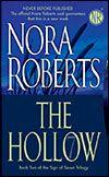 Love Nora Roberts