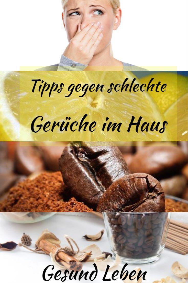 Tipps Gegen Schlechte Geruche Im Haus Food Life Hacks Breakfast