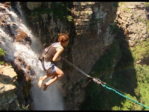 Wild5 Adventures - The Ultimate Rush! - Wild5Adventures.co.za