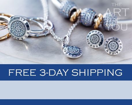 Pandora Jewelry: Official Website | PANDORA