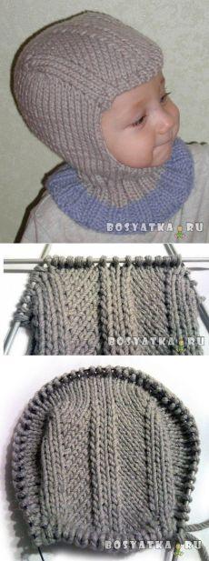 рукоделие-вязание-спицами