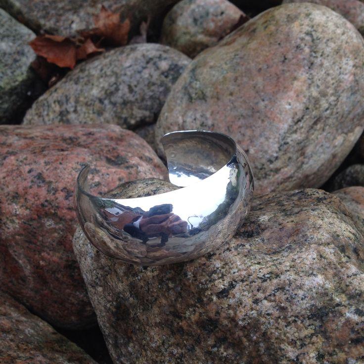 Armband, silver