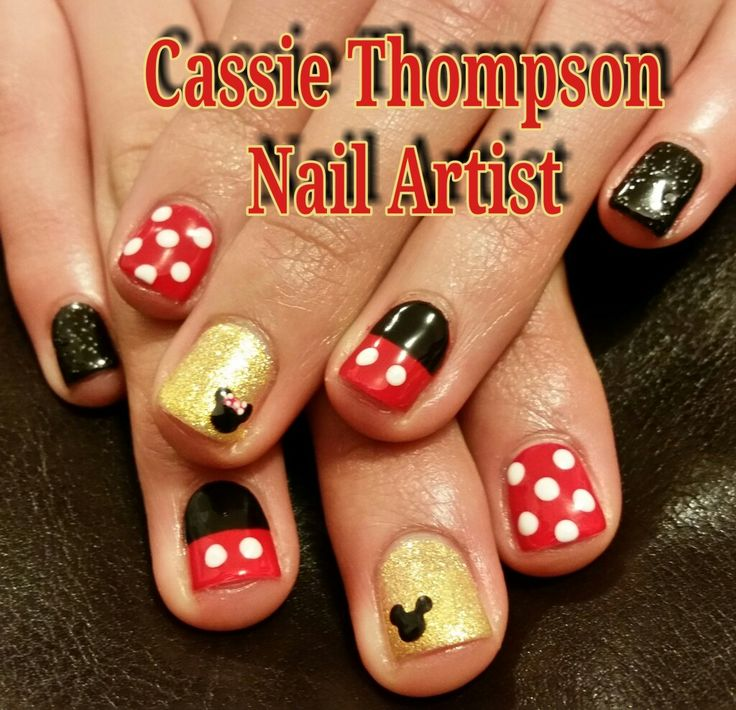 528 best 1 cassie thompson nail artist of vancouver wa images on disneyland gel mani by cassie thompson nail artist of vancouver wa follow me on instagram prinsesfo Image collections