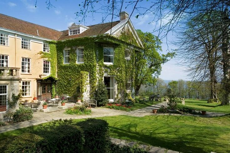 Priory Bay Hotel - the Isle of Wight