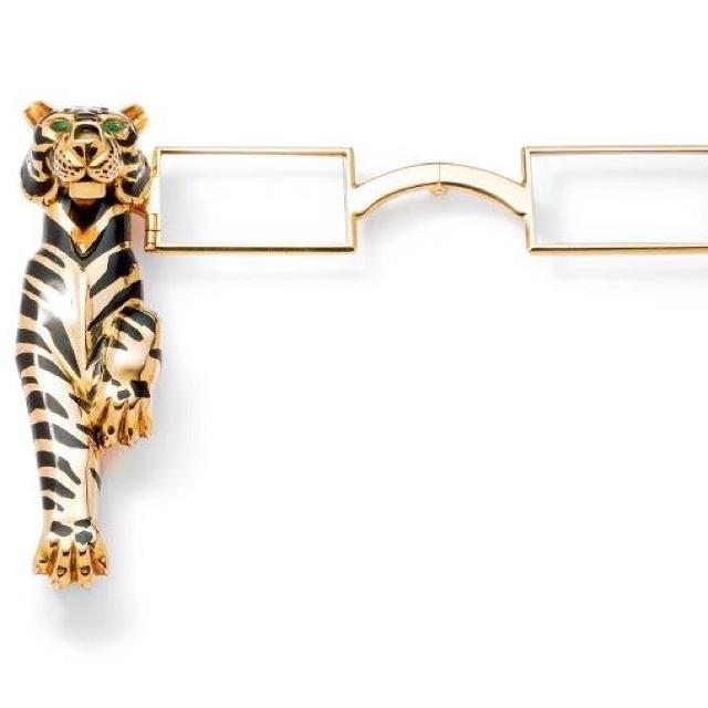 Cartier for Duchess of Windsor