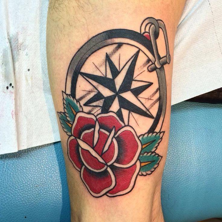 Nuovo tattoo
