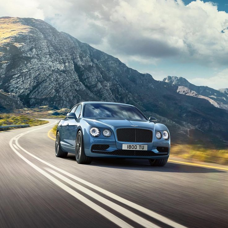 The Osbournes New Bentley Flying Spur: Best 20+ Bentley Motors Ideas On Pinterest