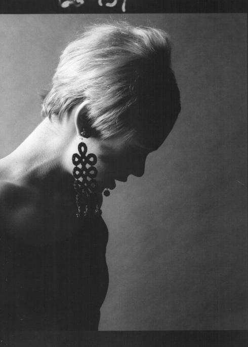 Edie Sedgwick, 1966 by Jerry Schatzberg