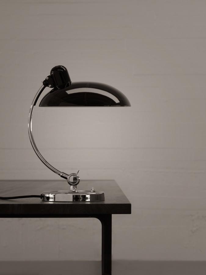 Kaiser idell, Fritz Hansen | Design by Christian Dell