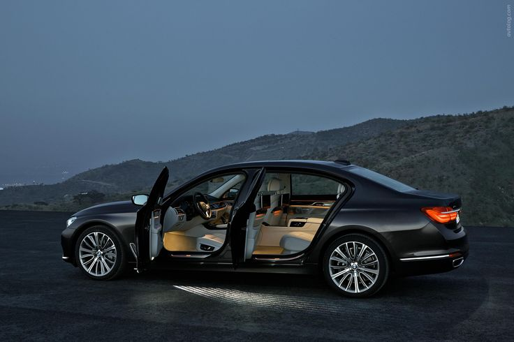 2016 BMW 7-Series  #BMW_7_Series #Segment_F #2015 #German_brands #BMW_G11 #BMW #BMW_740i #Segment_E #Serial #V8 #BMW_740e #BMW_730d #BMW_G12 #BMW_750i #2016MY