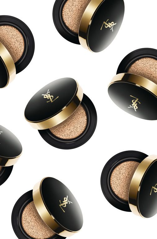 Cushion foundations - tried, tested and reviewed. @ysl Fusion Ink Cushion…