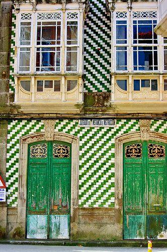 Corcubiòn, Galice, Galicia, Espagne, Spain 30 (by paspog