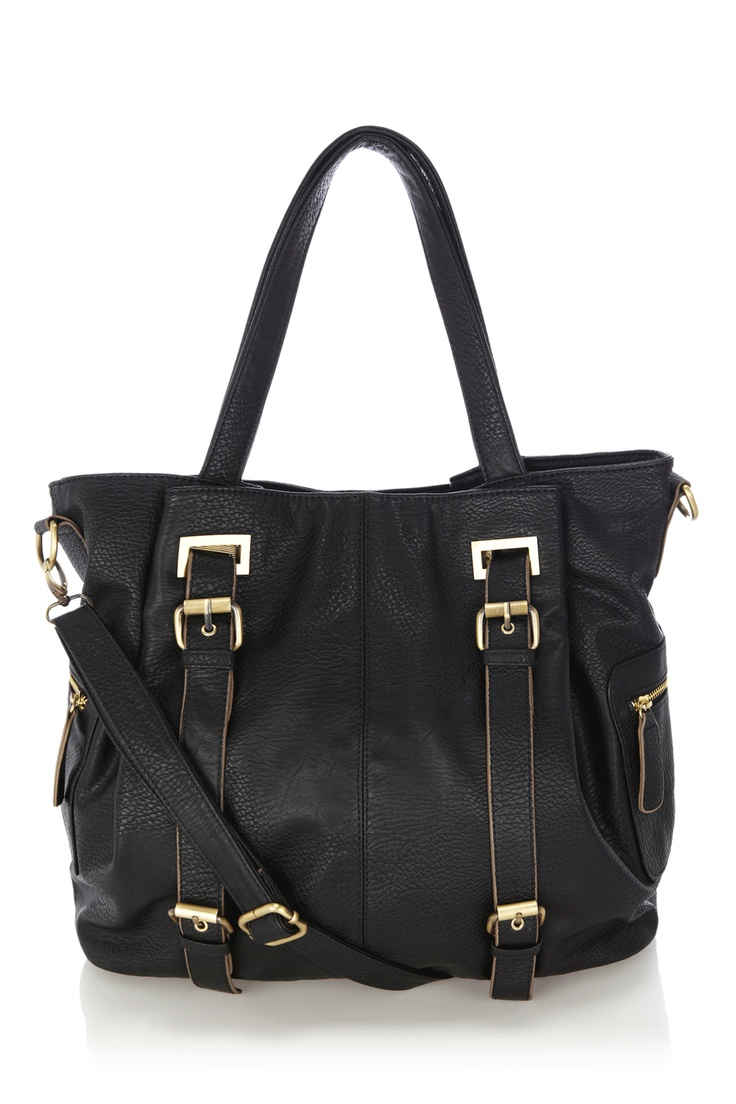 Wei Hai Shopper Bag