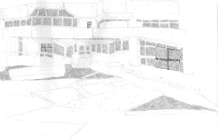 Site Analysis: Sketch