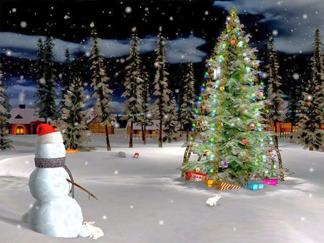9 Best Christmas Live Wallpapers And Screensavers For Pc: 17 Best Images About Desktop Backgrounds On Pinterest