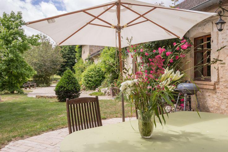 Location Vacances Gîtes de France - La Planchotte parmi 55000 Gîte en Côte D'Or, Bourgogne